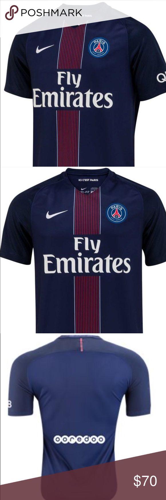 paris saint germain 1617 replica home jersey nwt england euro 2016 home men soccer
