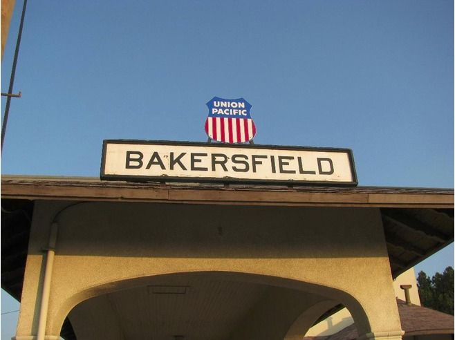 17 best images about bakersfield california on pinterest for Business cards bakersfield