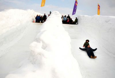 Winterlude Opens This Weekend In Ottawa And You Definitely Dont Want To Miss It