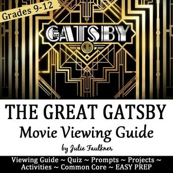 the great gatsby comparison between book The great gatsby comparison contrast final exam essay the great gatsby was written by f scott nick read gatsby's old book and find gatsby's old.