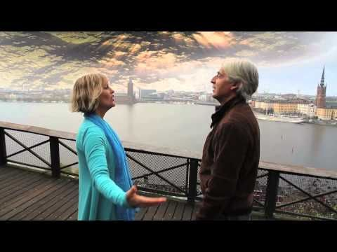 Terry Oldfield and I recorded this video while we were in Stockholm in 2014. This version of Terry's Song is taken from the album Peaceful Hearts by Terry Oldfield and Soraya.