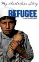 Refugee: the diary of Ali Ismail by Alan Sunderland