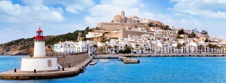 Ibiza-Alquila un barco en ClickOnsailing