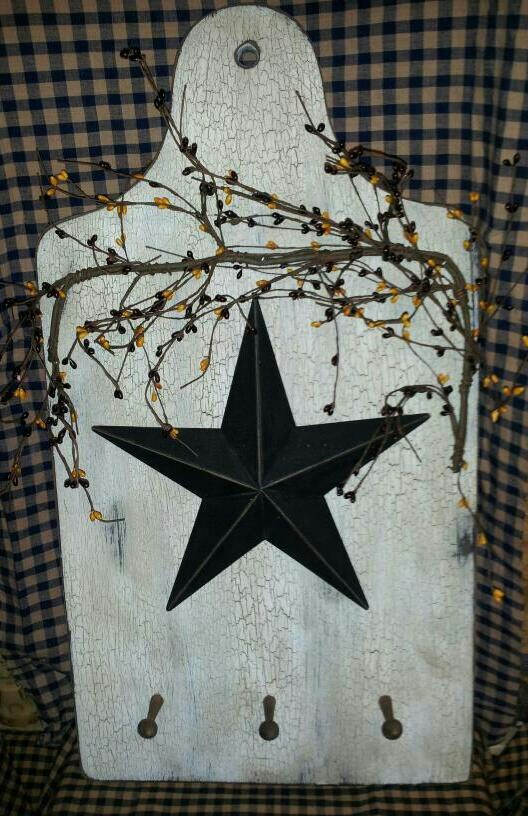 107 Best Our Own Handmade Primitive Crafts Images On