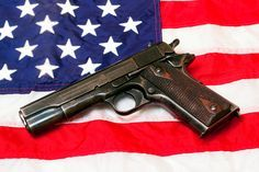 Why 1911 is Among the Best and Most Popular Handguns | Gun ...