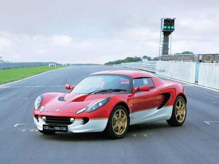 Lotus Elise 111S type 49