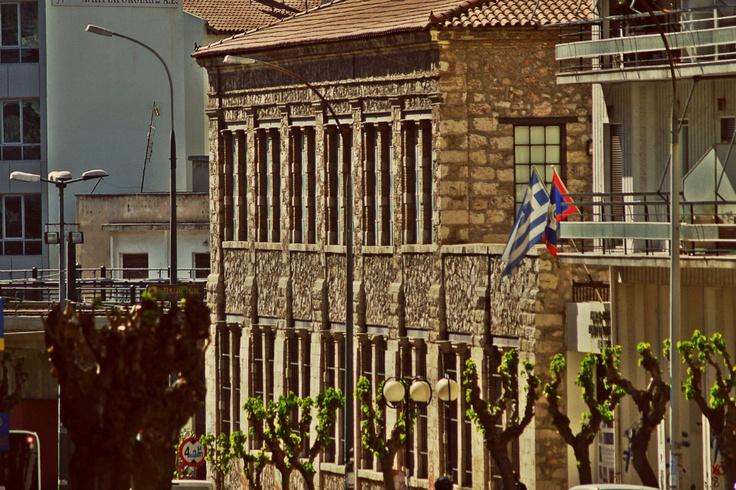 Walking Athens - Route 14 / Thisseio - Petralona