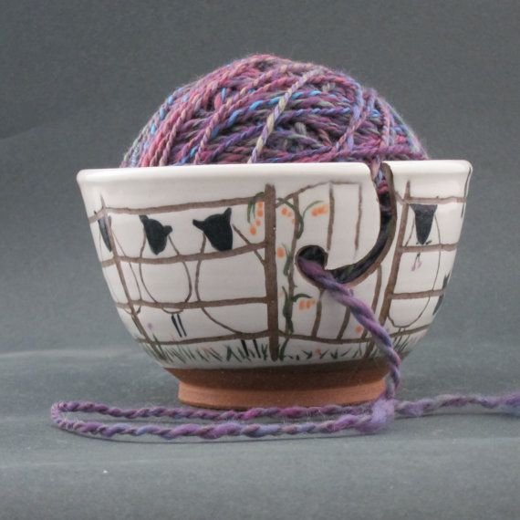 Knitting Bowl Funny : Best images about i made it on pinterest ceramics