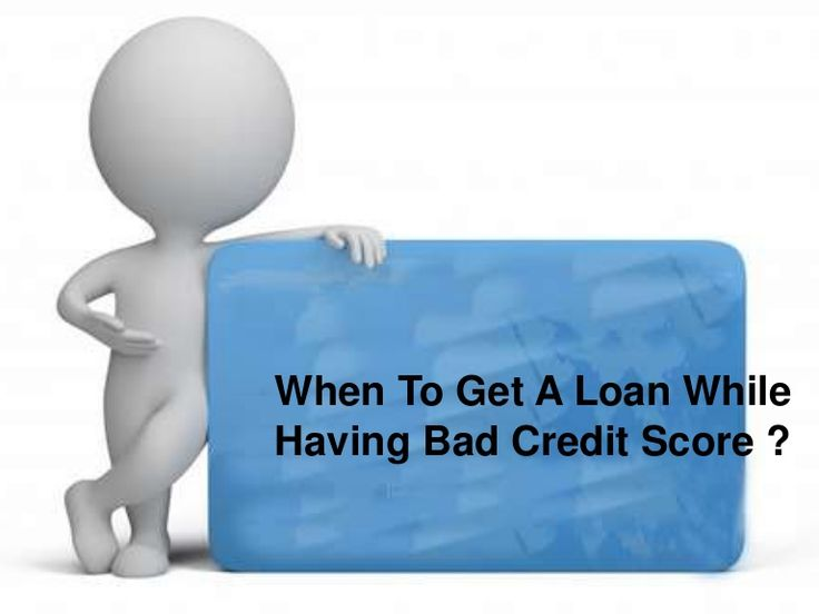 PPT- With Bad Credit Loans Avoid Your Financial Dilemmas
