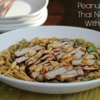 Peanut Butter Thai Noodles With Pork - Publix Apron Meal