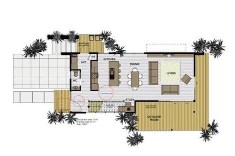 small house plans new zealand - Google Search