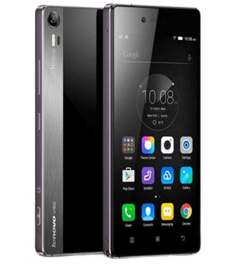 Lenovo Vibe Shot @mobilepricenow
