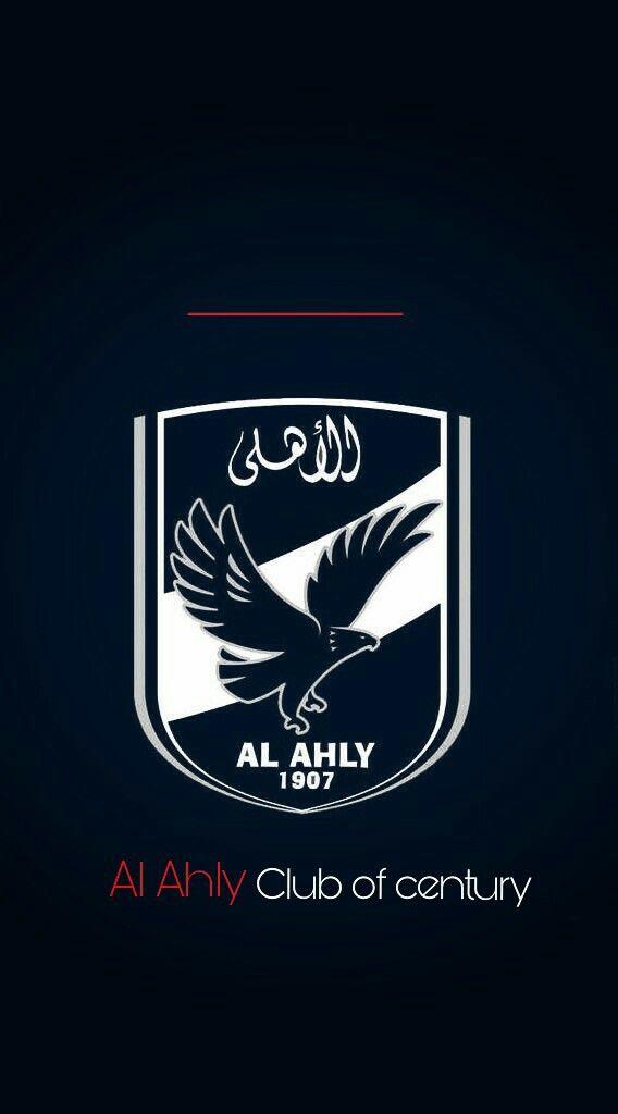 Al Ahly Club Of The Century Mosalah Egypt Elahly Mosalah Salah Abotreka Alahly Elahly Liverpool Cr7 C Al Ahly Sc Football Wallpaper Egypt Wallpaper