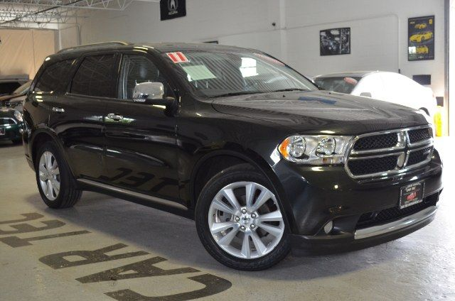 Used  Dodge Durango In Deer Park New York New Used Car And -  ford raptor 2016 decal