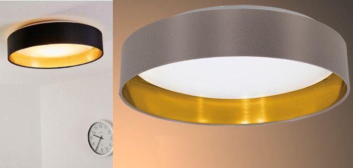 Maserlo EGLO - plafony abażurowe - bardzo ciekawe rozwiązanie do pomieszczeń stylowych - Plafony sufitowe, nowoczesne oświetlenie, plafon sufitowy | E-Klosz