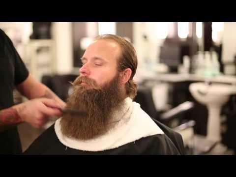 bossman stephen condon visits finley 39 s barber best beard boys pinterest barbers tips and. Black Bedroom Furniture Sets. Home Design Ideas