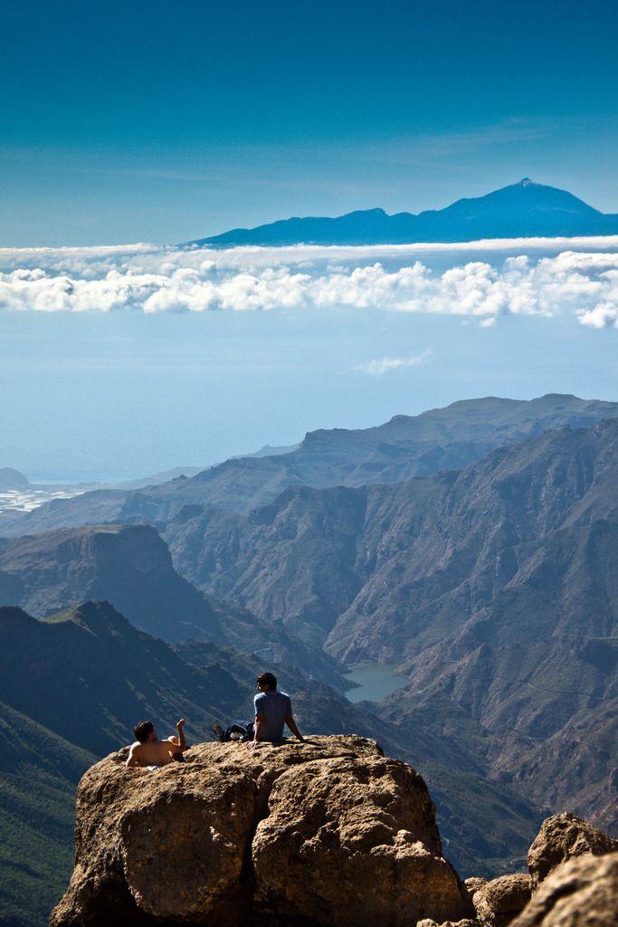 Gran Canaria & Tenerife