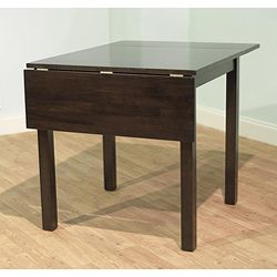 Drop Leaf Table Is Great For Small Spaces Table Works