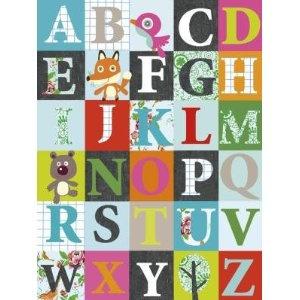 d alphabet themes  Alphabet theme