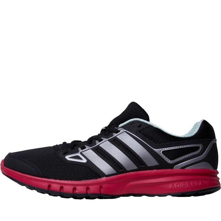Adidas Womens Galactic Elite Neutral Running adidas lightweight and breathable mesh running shoe with adiPRENE technology. AF4031 http://www.MightGet.com/february-2017-2/adidas-womens-galactic-elite-neutral-running.asp