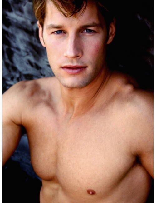 Don Schneider (2005) #DonSchneider #model #malemodel #FrontManagement