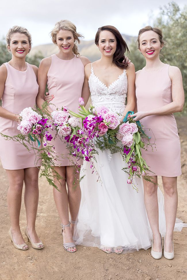 518 Best Bridesmaids Images On Pinterest Bridesmaid