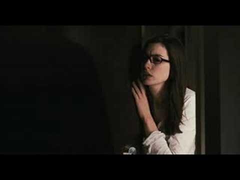 Passengers - Anne Hathaway Movie