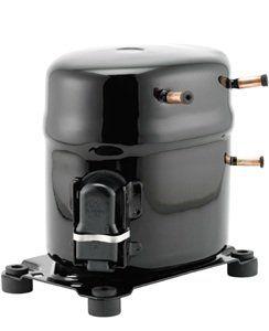 AKA9427ZXA  Tecumseh 1/4 HP, 115V, 2,700 BTU, R404A, Hermetic (Reciprocating) Compressor  http://www.airconditionercenter.com/aka9427zxa/