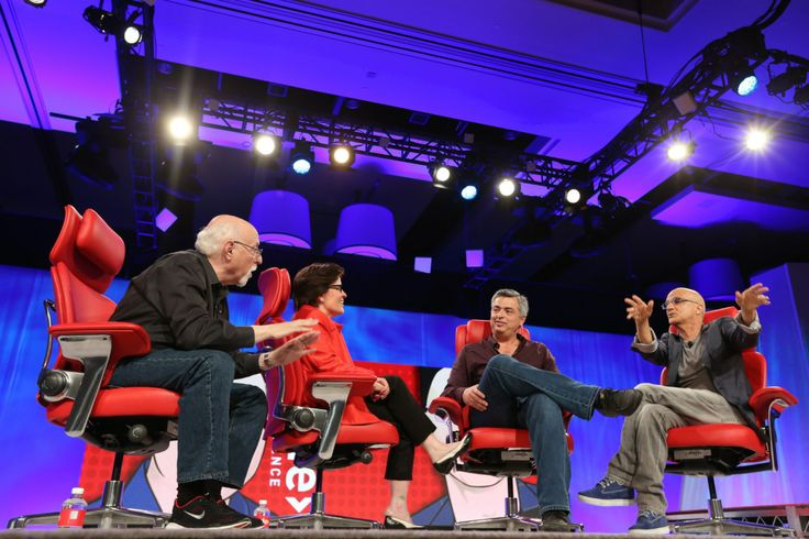 Apple's Jimmy Iovine and Eddy Cue Explain the Beats Deal and Hint at the Future (Video)