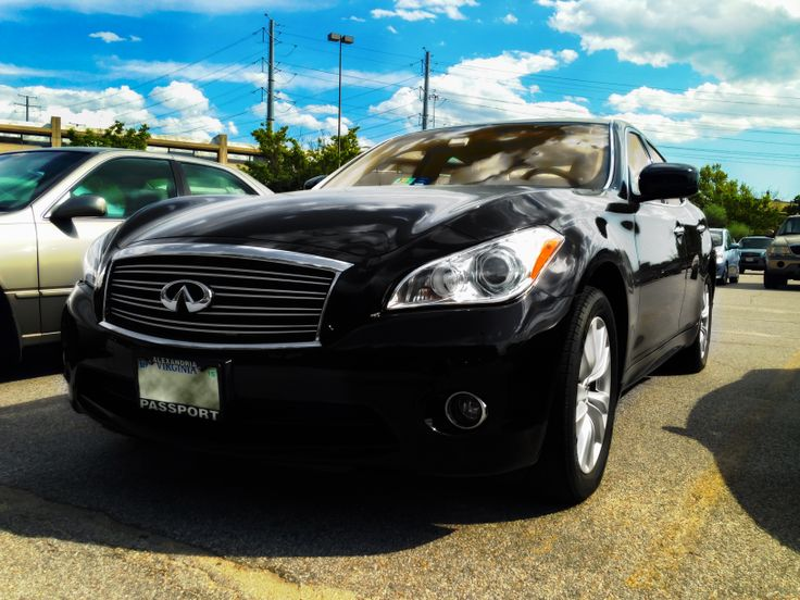 spotted this m in alexandria va looking fresh infiniti passportlife infiniti spotted bmw pinterest