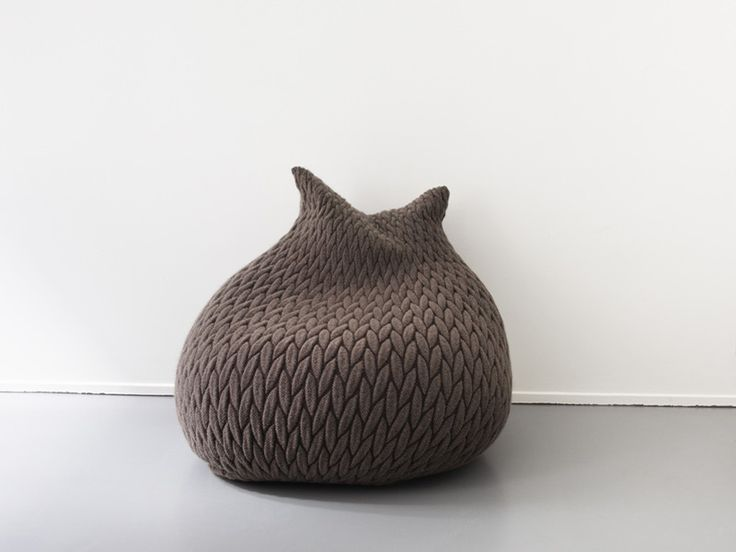 プーフ SLUMBER Slumber コレクション by Casalis | デザイン: Aleksandra Gaca