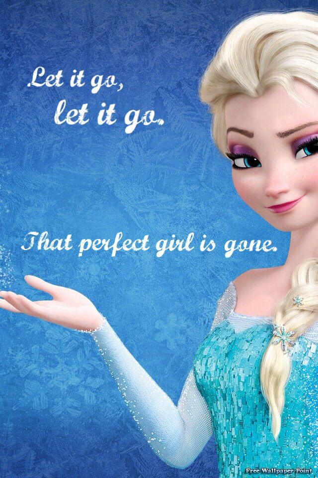 Lyric frozen let it go lyrics : 22 best FROZEN ❄ ⛄ images on Pinterest | Frozen disney ...