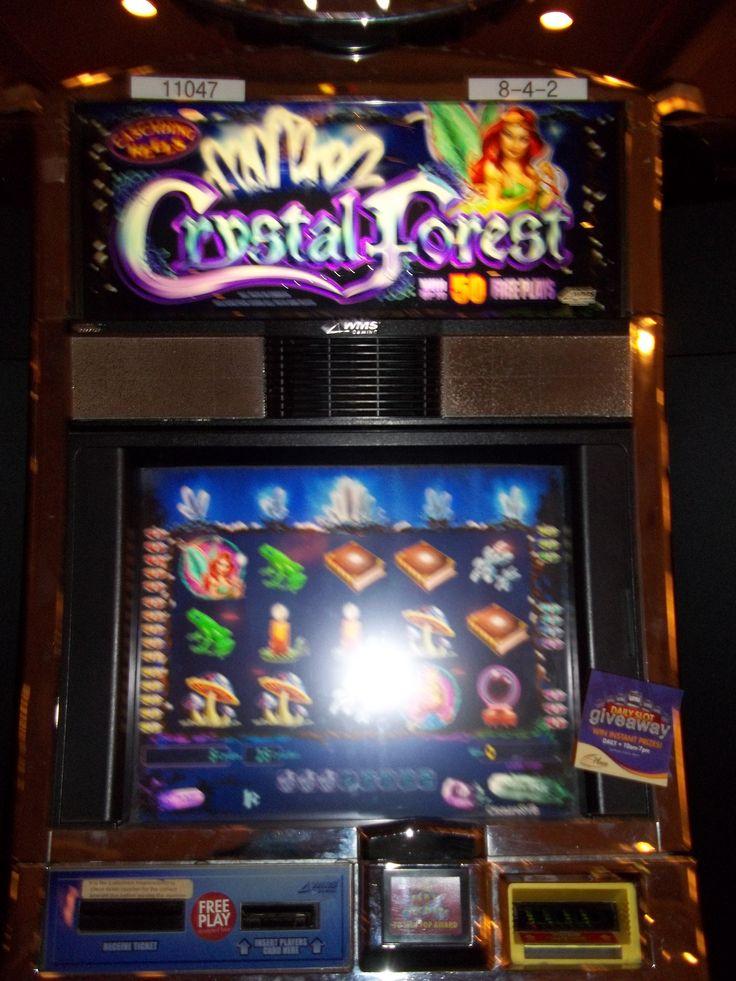 casino slot machines prices