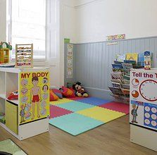 Childcare Service for Children Aged 3 Months to 5 Years of Age - Dartford & Crayford