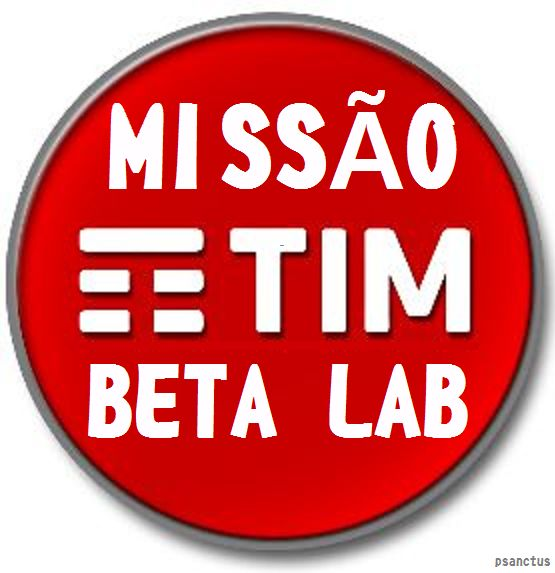 *Missão Beta Lab*