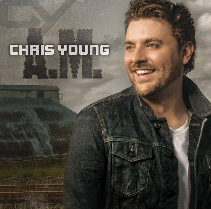 Chris Young: Zach Emery Band - Ideas