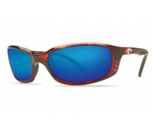 Departments - COSTA DEL MAR TORTOISE BRINE 580 GLASS SUNGLASSES