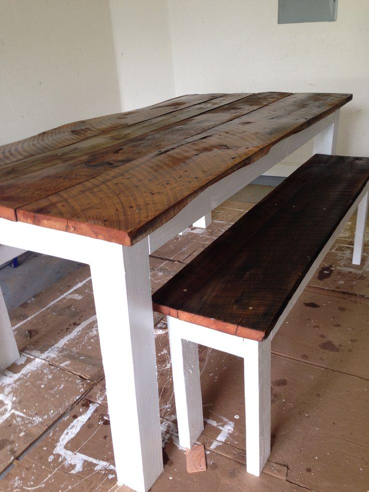 Rustic Style   Reclaimed Wood   DIY   Www.urbanresto.com   Tampa,