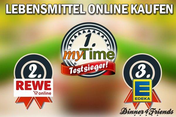 Für euch getestet: Lebensmittel online kaufen