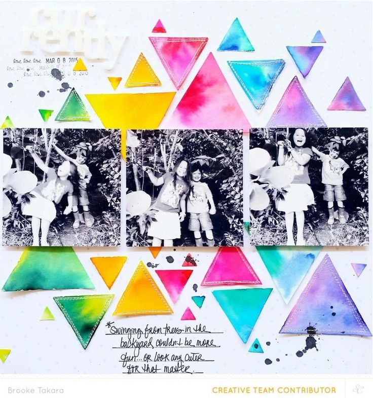 #papercrafting #scrapbook #layout - Currently by welobellie at @studio_calico