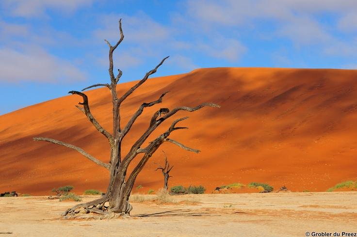 Grobler du Preez Photography - Landscape gallery