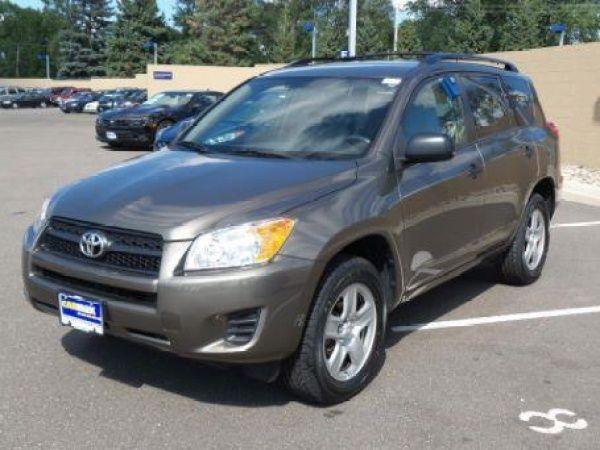 Used 2011 Toyota RAV4 for Sale in Saint Paul, MN – TrueCar