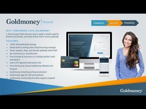 COMO GANAR DINERO POR INTERNET GRATIS [100 Dolares Diarios] | Goldmoney ...