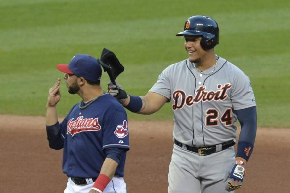 Detroit Tigers vs. Cleveland Indians: Game Time, TV/Radio Coverage, Lineup