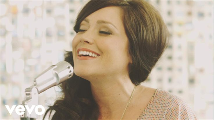 Music video by Kari Jobe performing Steady My Heart. (P) (C) 2012 Sparrow Records. All rights reserved. Unauthorized reproduction…