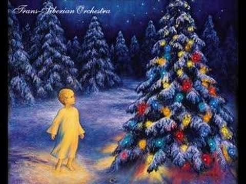 Trans Siberian Orchestra- A Mad Russian's Christmas /  1:40 - 2:59