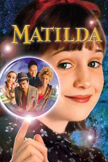 Dutch Movie Reviews: Matilda