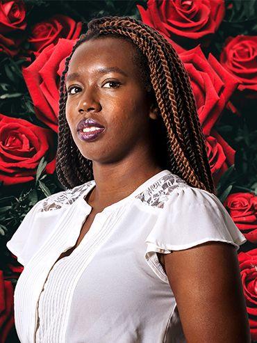 Columnist Vicky Mochama explains why Bachelorette Rachel Lindsay is the Cinderella we need