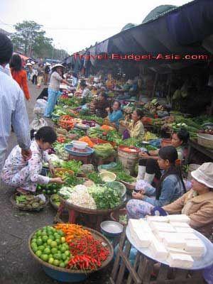 Throughout Vietnam Cooking Tour - 12 Days | EcoRetreat.Asia - Book ...
