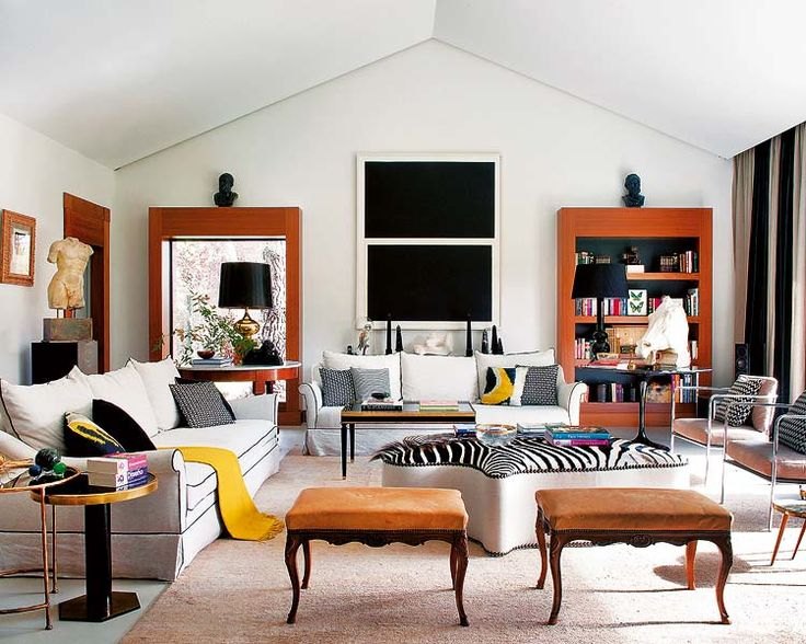 17 best images about design on pinterest design firms for Modern eclectic living room